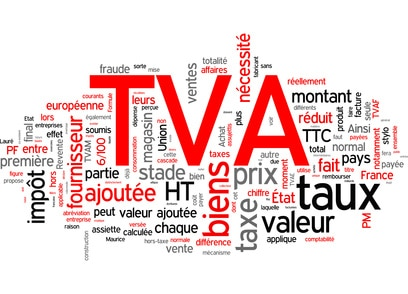 Prolongation des délais TVA en raison de la période estivale.
