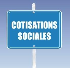 Taxable ce remboursement de cotisations sociales ?