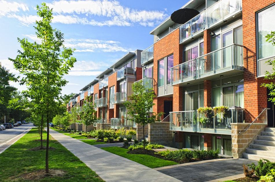 Je suis entrepreneur dans l'immobilier, quel taux de TVA dois-je appliquer ?