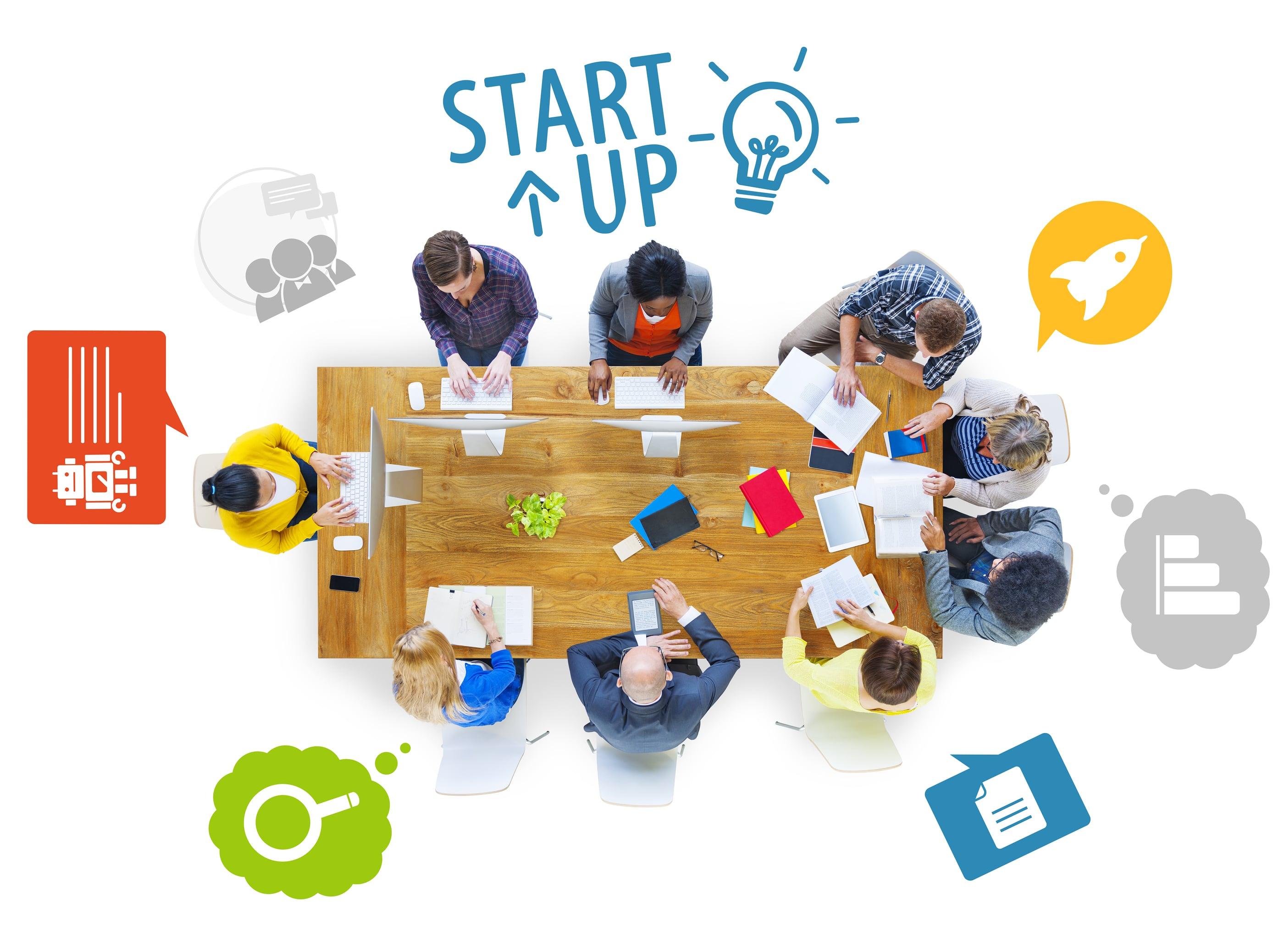 Investissez dans une startup, le fisc vous le rendra !