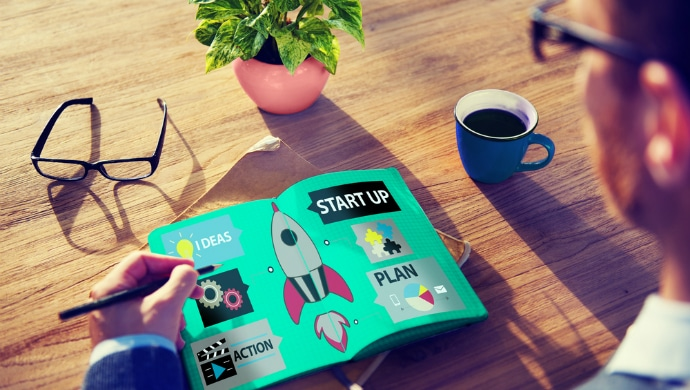 Dividendes moins taxés pour les startups