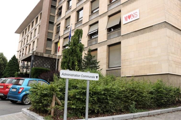 Quel taux de TVA sur des travaux immobiliers pour le compte des communes ou le CPAS ?