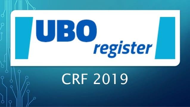 Registre UBO – Deadline au 30.09.2019