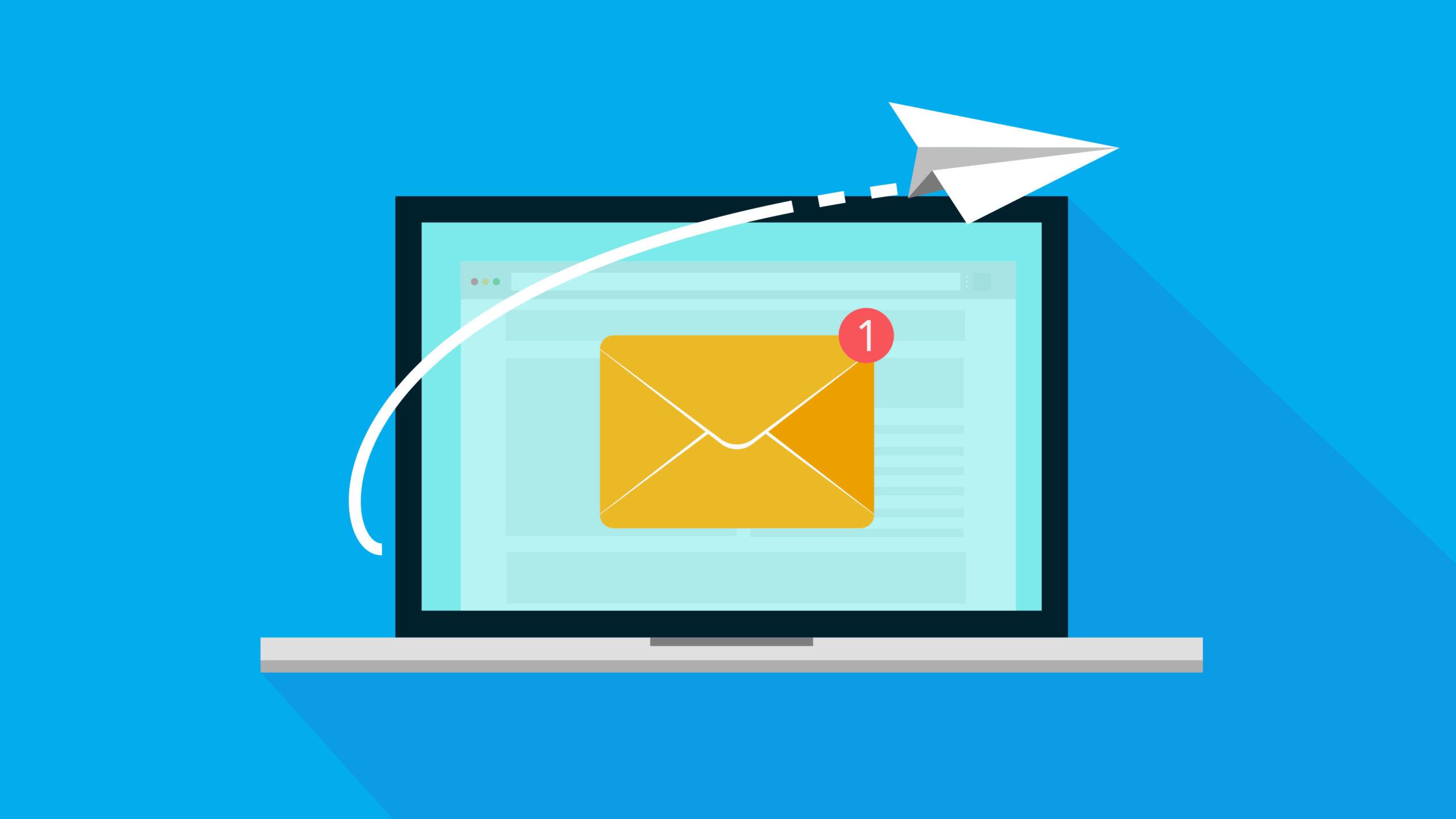Ajouter vos documents dans My FISCALEO Connect par e-mail.